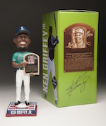 BB HOF Exclusive Bobbleheads